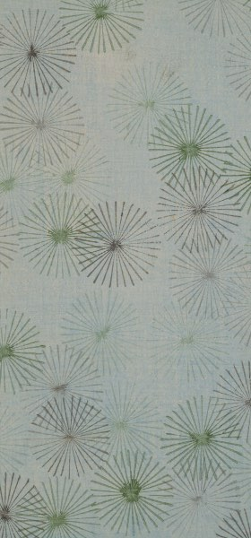 Shin-Bijutsukai IV - Vintage Japanese Design Wallpaper
