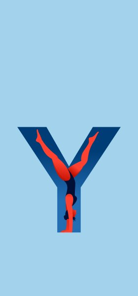 Y by Miguel Camacho Wallpaper