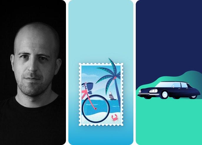 Miguel Camacho Illustrator