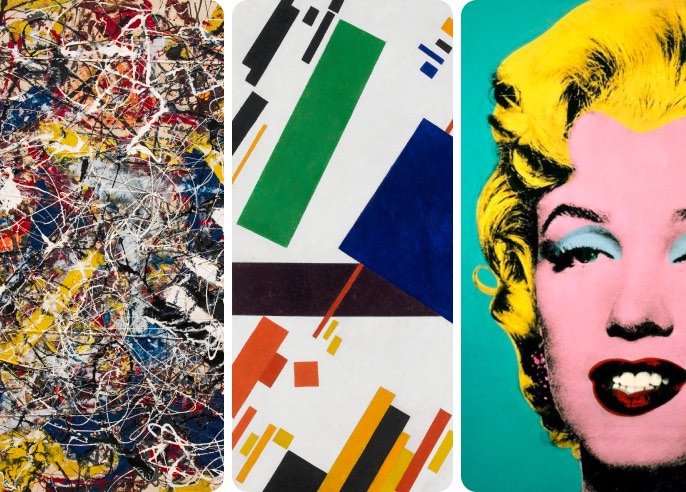The Most Expensive Paintings in the World Wallpaper Collection