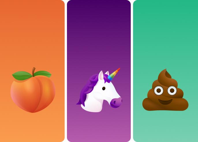 Emoji - Wallpaper Collection